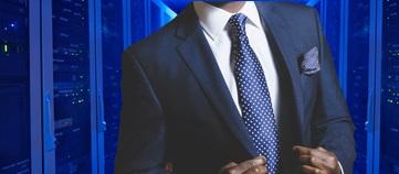 data center custom suit