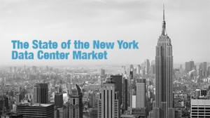 State of New York City Data Center Market